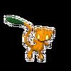 Pumpkin Mew