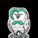 Wizard's Owl Dartrix