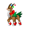 Reindeer Cobalion