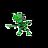 Radioactive Pawniard