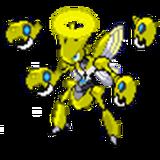 Angel Scizor