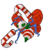 Candy Cane Beedrill