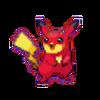 Speedy Pikachu