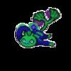 Alien Slakoth