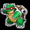Pizza Turtle Blastoise