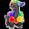 Spectrum Meganium