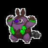 Cursed Pignite