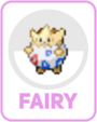 FairyButton