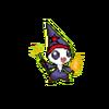 Wizard Victini