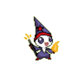 Wizard Victini