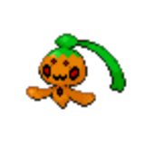 Pumpkin Phione