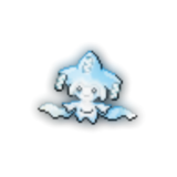 Blue Star Jirachi