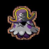 Pirate Shroomish