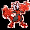 Rage Mewtwo