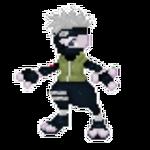 Ninja Mewtwo