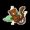 Woodland Mew