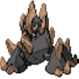 Iron Gigalith