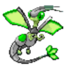 Armored Flygon