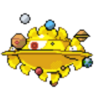 Solar System Magnezone