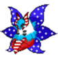 American Volcarona