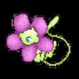 Flower Mew