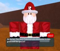 Santamessage