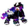 Galaxy Entei