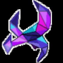 Origami Lugia