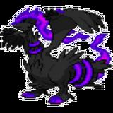 Shadow Reshiram