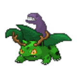 Jurrasic Ivysaur