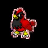 Mascot Pidgey