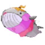 Pearl Wailord