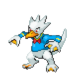 Sailor Golduck