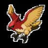 Phoenix Talonflame