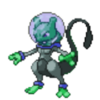 Space Mewtwo