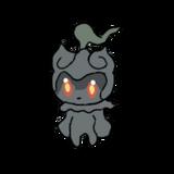 Marshadow Project Pokemon Wiki Fandom Powered By Wikia