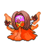 Fairy Jynx