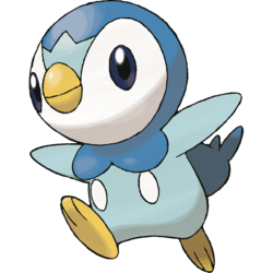 download pokemon starters piplup - photo #15