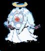 Angelic Jynx Transparent