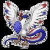 American Articuno