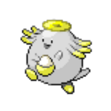Angel Chansey