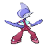 Imperial Gallade