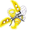 Angel Beedrill