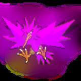 Darkmatter Zapdos