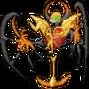 Cybertronian Lunala