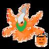 Halloween Darkrai
