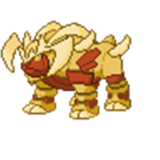 Rhino Terrakion