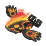 Coal Kyogre