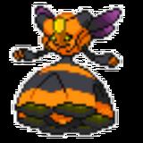 Halloween Vespiquen