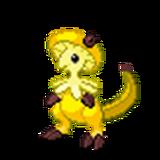 Banana Breloom
